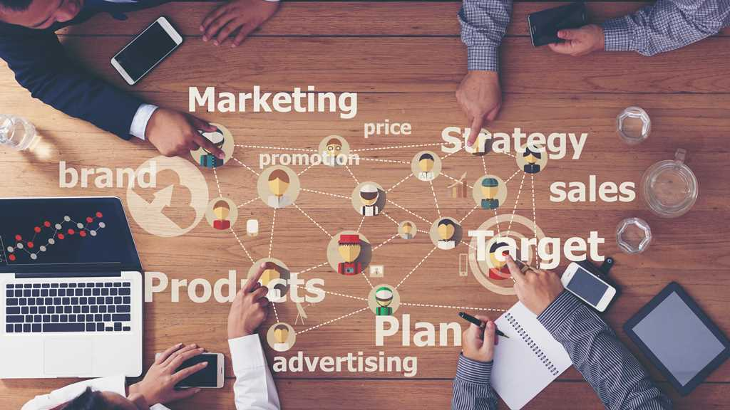 Online Marketing Seminar Header