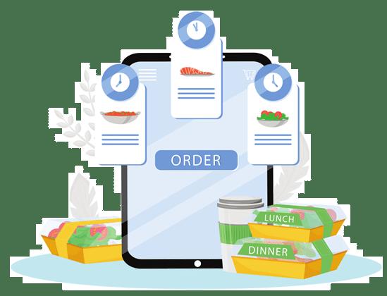 Online Order System