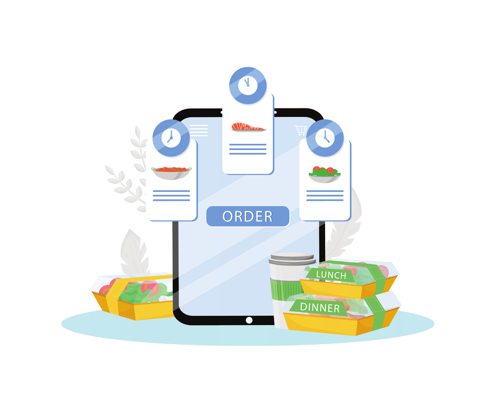 Online Order Image for Restaurant