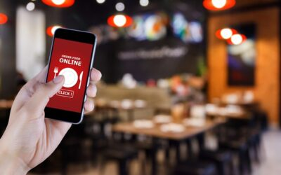 What is the Digital Marketing for Restaurants?